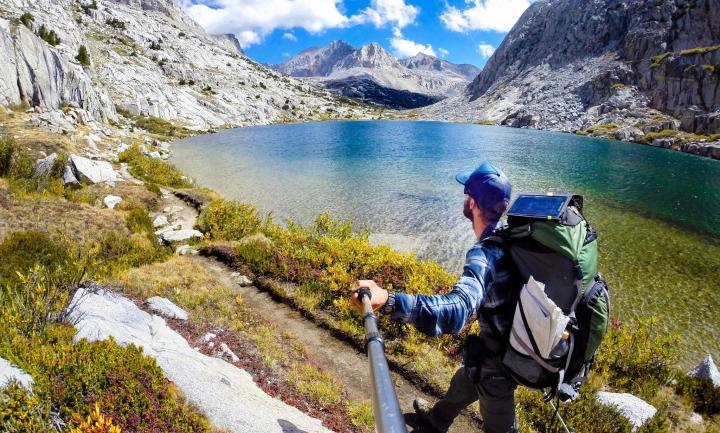 Top 7 GoPro Accessories For Hiking