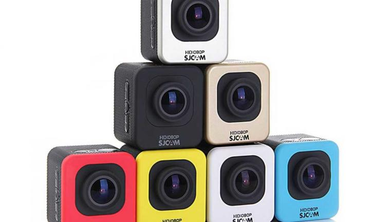 Finally, Cheaper Action Cameras are Here!!
