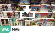 7 websites for PDF magazine direct downloads and torrents