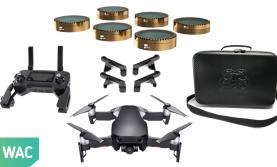 Best Accessories For DJI Mavic Air [Keep your drone safe]