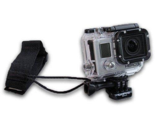 Safety Leash For GoPro Cameras - Extra Caution