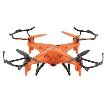 GPTOYS Waterproof Remote Control Quadcopter