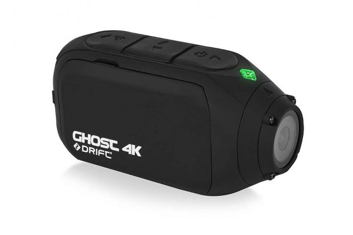Drift Ghost 4K Action Camera