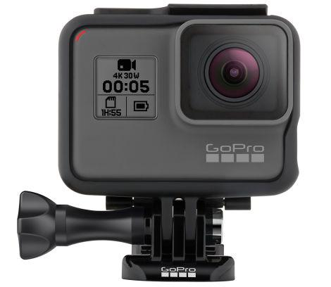 GoPro Hero 5 Black Action Camera front