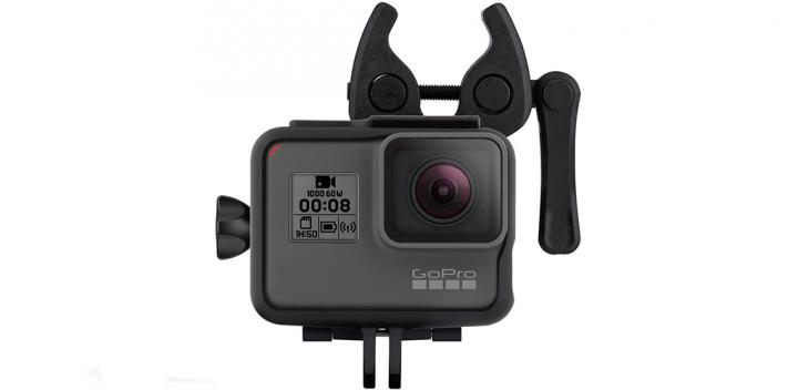 Official GoPro Bow Mount Product Image on WAC Magazine